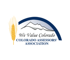 Colorado Assessors Association Logo