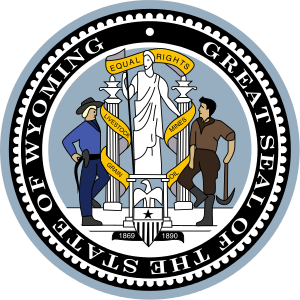 Seal of Washington